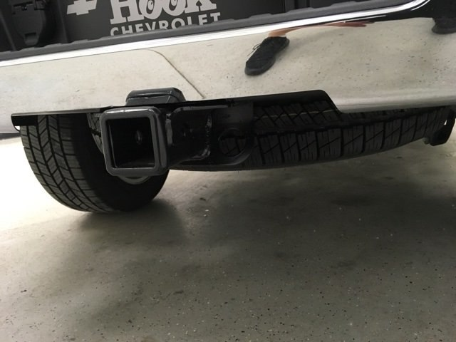 2018 Silverado 1500 Crew Cab 4x4,  Pickup #180736 - photo 10