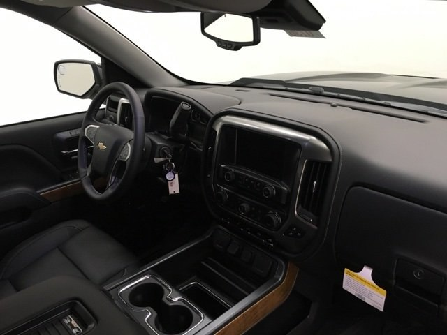 2018 Silverado 1500 Crew Cab 4x4,  Pickup #180736 - photo 5