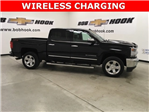 2018 Silverado 1500 Crew Cab 4x4,  Pickup #180736 - photo 21