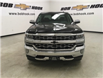 2018 Silverado 1500 Crew Cab 4x4,  Pickup #180736 - photo 4