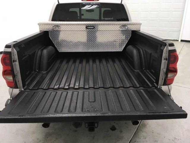 2007 Silverado 1500 Crew Cab 4x4,  Pickup #180736A - photo 16