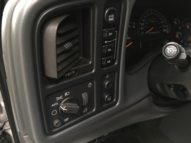2007 Silverado 1500 Crew Cab 4x4,  Pickup #180736A - photo 19