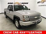2007 Silverado 1500 Crew Cab 4x4,  Pickup #180736A - photo 1