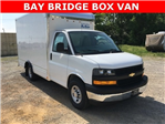 2018 Express 3500 4x2,  Bay Bridge Classic Cutaway Van #180738 - photo 19