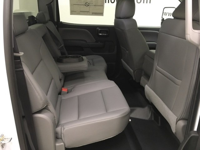 2018 Silverado 2500 Crew Cab, Monroe Service Body #180739 - photo 11