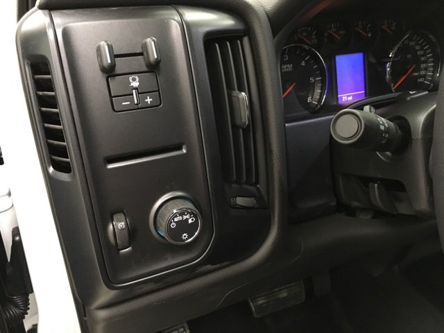 2018 Silverado 2500 Crew Cab, Monroe Service Body #180739 - photo 16