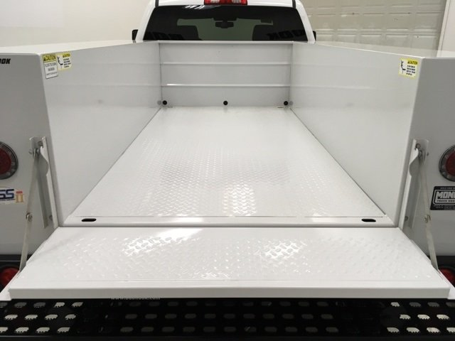 2018 Silverado 2500 Crew Cab, Monroe Service Body #180740 - photo 13