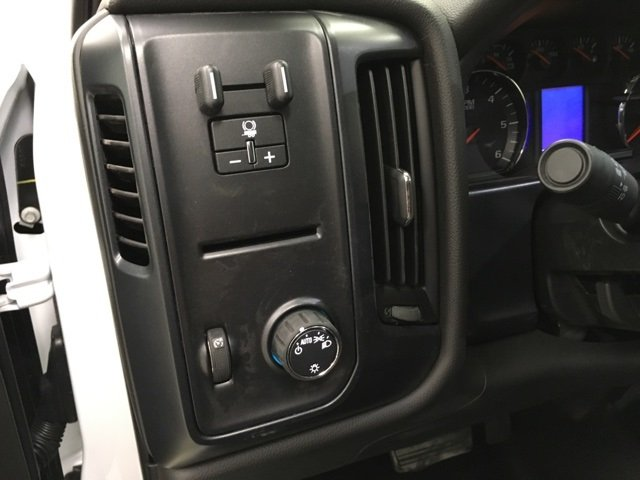 2018 Silverado 2500 Crew Cab 4x2,  Monroe Service Body #180740 - photo 17