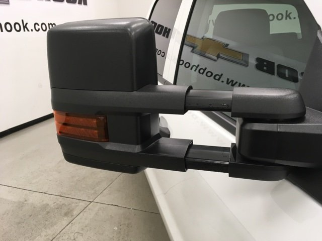 2018 Silverado 2500 Crew Cab,  Monroe Service Body #180740 - photo 8