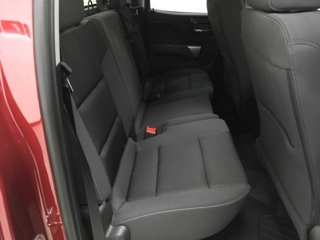 2018 Silverado 1500 Double Cab, Pickup #180747 - photo 7