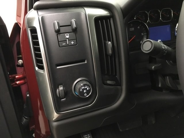 2018 Silverado 1500 Double Cab, Pickup #180747 - photo 12