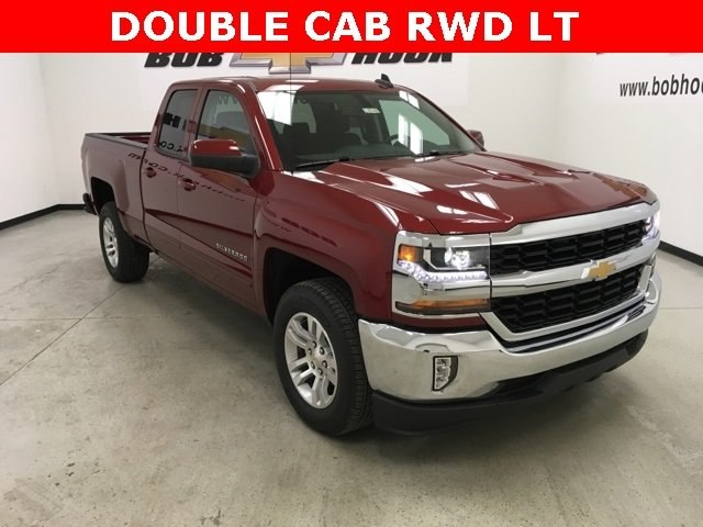 2018 Silverado 1500 Double Cab, Pickup #180747 - photo 20