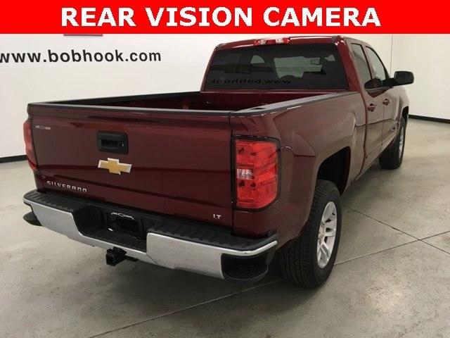 2018 Silverado 1500 Double Cab, Pickup #180747 - photo 22