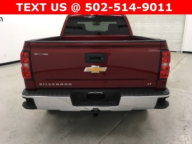 2018 Silverado 1500 Double Cab, Pickup #180747 - photo 23