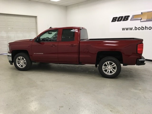 2018 Silverado 1500 Double Cab, Pickup #180747 - photo 3
