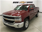 2018 Silverado 1500 Double Cab, Pickup #180747 - photo 1