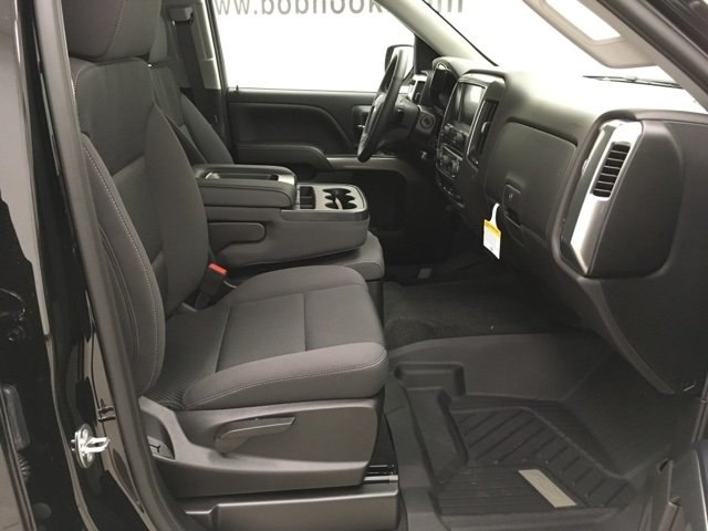 2018 Silverado 1500 Double Cab 4x4, Pickup #180750 - photo 6