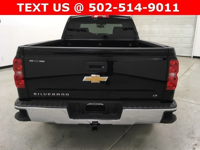 2018 Silverado 1500 Double Cab 4x4, Pickup #180750 - photo 23