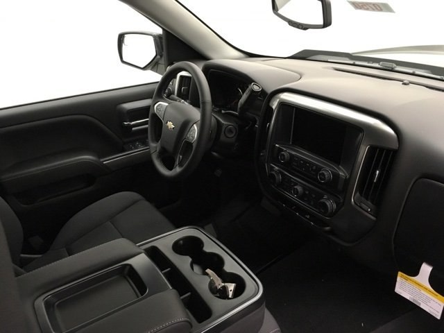 2018 Silverado 1500 Double Cab 4x4, Pickup #180750 - photo 5
