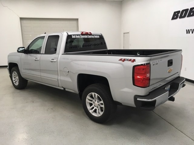 2018 Silverado 1500 Double Cab 4x4,  Pickup #180757 - photo 2
