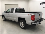 2018 Silverado 1500 Double Cab 4x4,  Pickup #180757 - photo 1