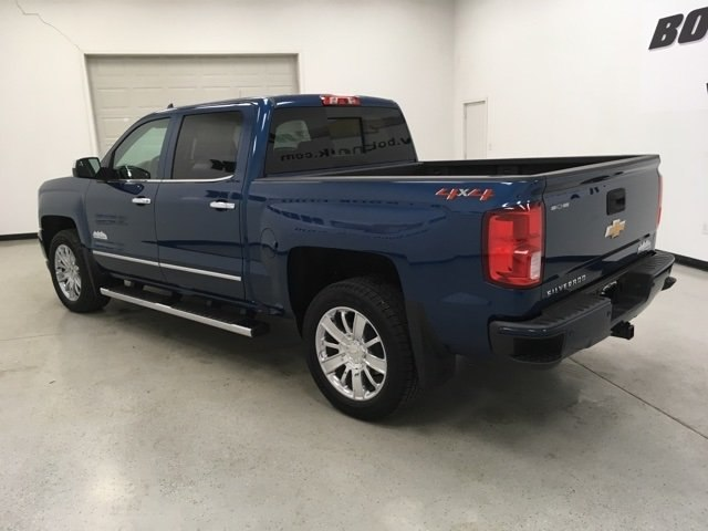 2018 Silverado 1500 Crew Cab 4x4, Pickup #180774 - photo 5
