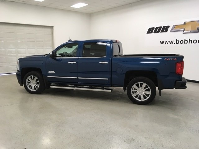 2018 Silverado 1500 Crew Cab 4x4, Pickup #180774 - photo 6
