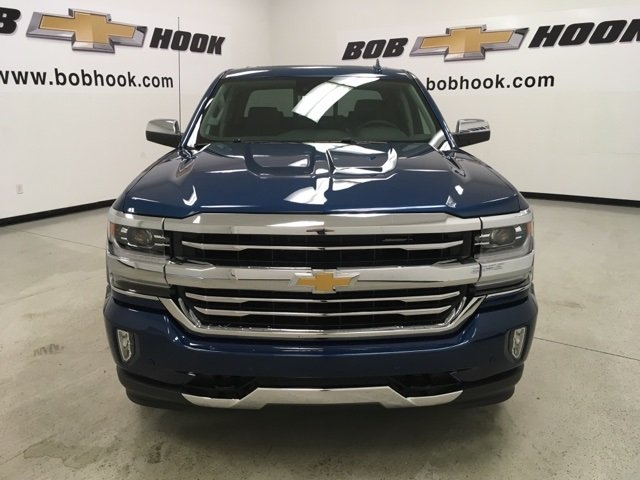 2018 Silverado 1500 Crew Cab 4x4, Pickup #180774 - photo 8