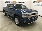 2018 Silverado 1500 Crew Cab 4x4, Pickup #180774 - photo 1