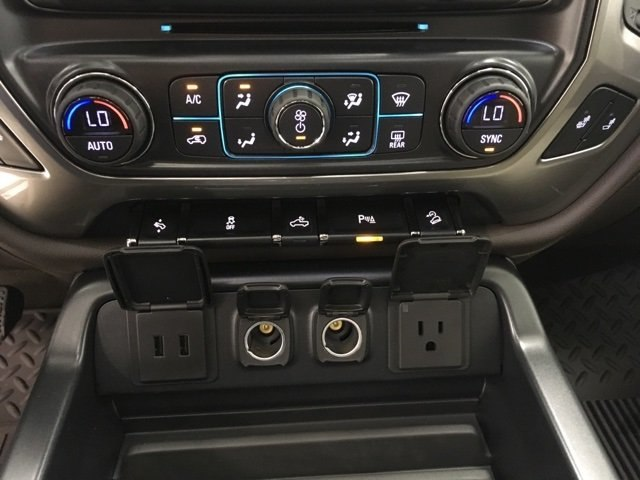 2018 Silverado 1500 Crew Cab 4x4,  Pickup #180780 - photo 20