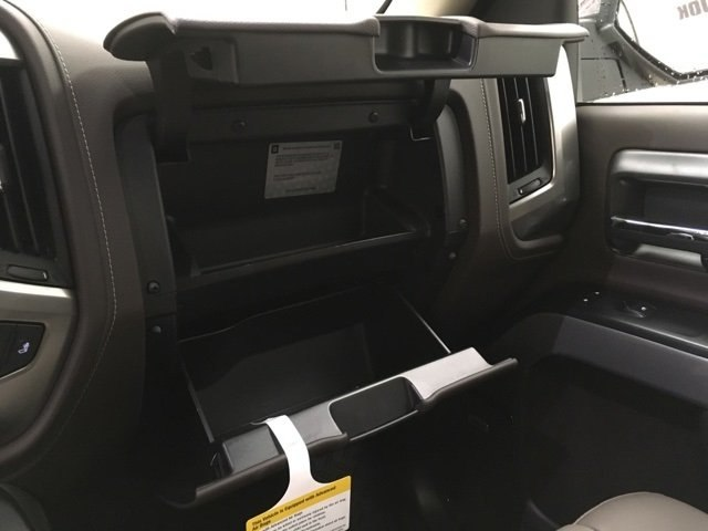 2018 Silverado 1500 Crew Cab 4x4,  Pickup #180780 - photo 23