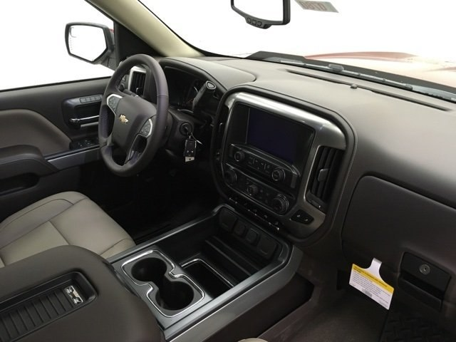 2018 Silverado 1500 Crew Cab 4x4,  Pickup #180780 - photo 9