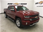 2018 Silverado 1500 Crew Cab 4x4,  Pickup #180780 - photo 1