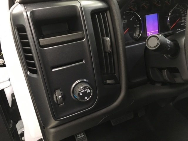 2018 Silverado 1500 Double Cab,  Pickup #180784 - photo 11