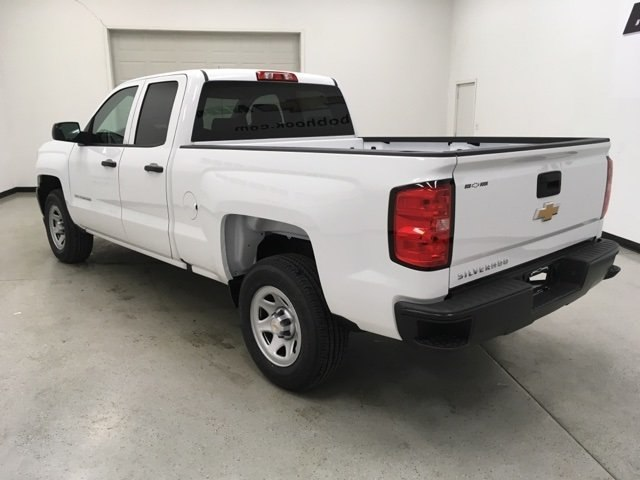 2018 Silverado 1500 Double Cab,  Pickup #180784 - photo 2