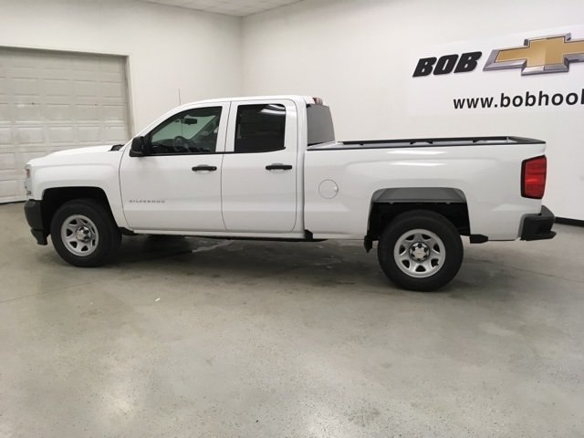 2018 Silverado 1500 Double Cab,  Pickup #180784 - photo 3
