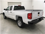 2018 Silverado 1500 Double Cab,  Pickup #180784 - photo 1