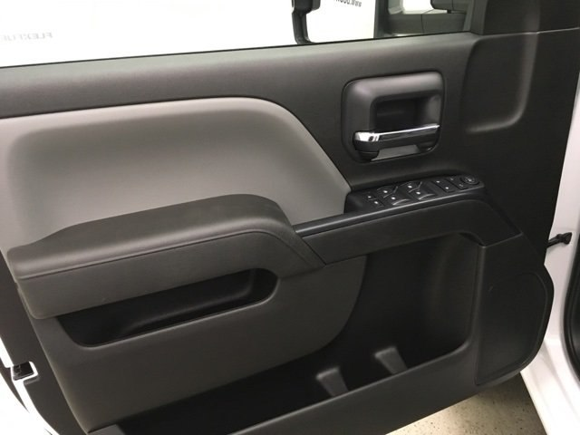 2018 Silverado 2500 Double Cab 4x4, Pickup #180785 - photo 15