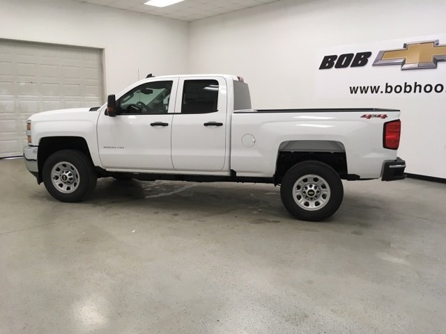 2018 Silverado 2500 Double Cab 4x4, Pickup #180785 - photo 6
