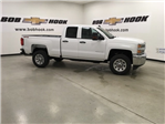 2018 Silverado 2500 Double Cab 4x4, Pickup #180785 - photo 1