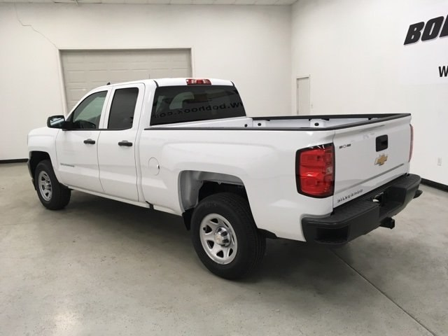 2018 Silverado 1500 Double Cab,  Pickup #180822 - photo 2