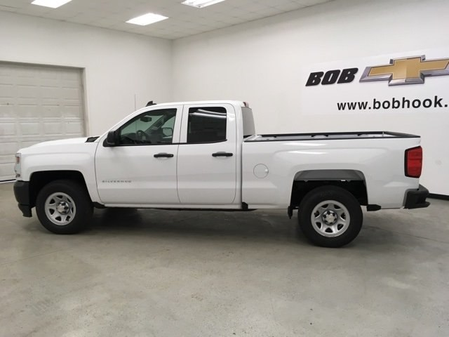 2018 Silverado 1500 Double Cab,  Pickup #180822 - photo 7