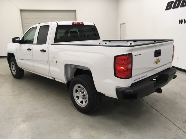 2018 Silverado 1500 Double Cab,  Pickup #180823 - photo 2