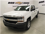 2018 Silverado 1500 Double Cab,  Pickup #180823 - photo 1
