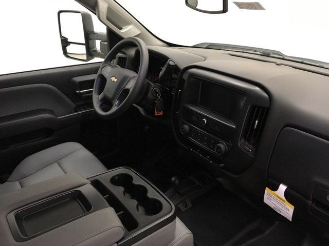 2018 Silverado 2500 Crew Cab 4x4,  Pickup #180825 - photo 10