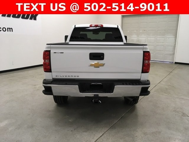 2018 Silverado 2500 Crew Cab 4x4,  Pickup #180825 - photo 6