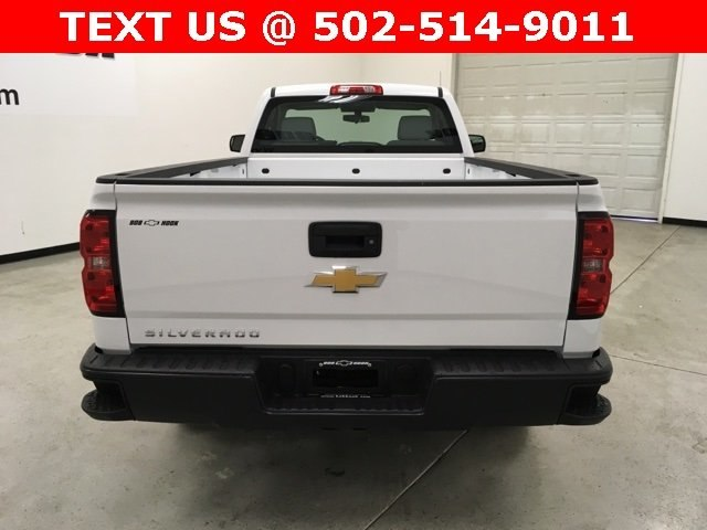 2018 Silverado 1500 Regular Cab,  Pickup #180855 - photo 6