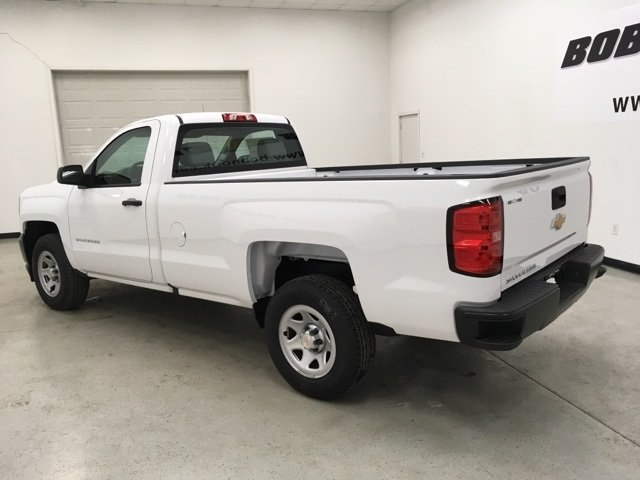 2018 Silverado 1500 Regular Cab,  Pickup #180855 - photo 2