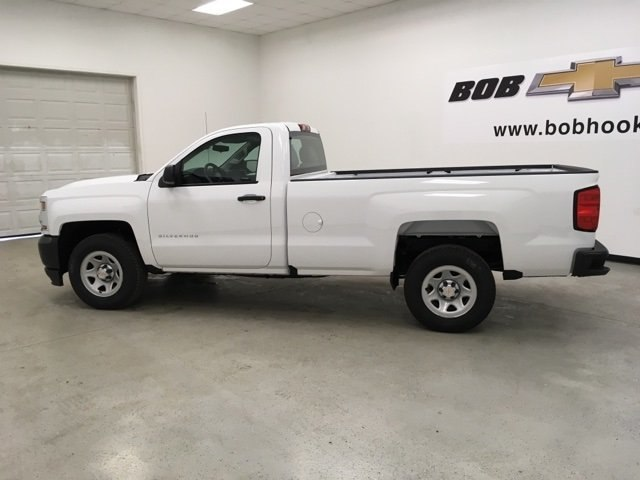 2018 Silverado 1500 Regular Cab,  Pickup #180855 - photo 7