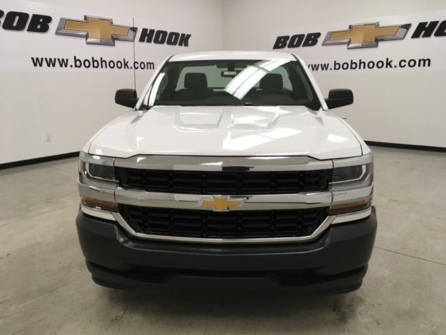 2018 Silverado 1500 Regular Cab,  Pickup #180855 - photo 8